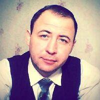 Bekir, 43 года, Овен, Колышлей