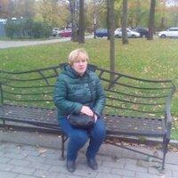 Анна, 47 лет, Телец, Санкт-Петербург