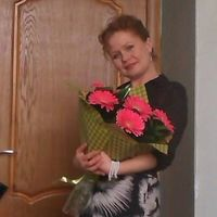 Наташа, 41 год, Козерог, Санкт-Петербург
