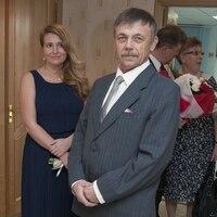 Николай, 63 года, Козерог, Сосновый Бор