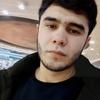Хасан, 20, г.Санкт-Петербург