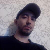 Махмуд, 35 лет, Весы, Санкт-Петербург