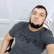 Адлан Асламбеков 50 Ставрополь