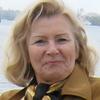 Людмила, 70, г.Таллин