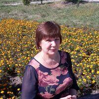 галина, 57 лет, Овен, Владикавказ