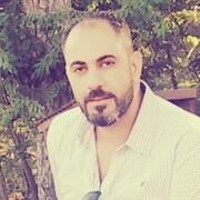 ibraheem 50 Амман