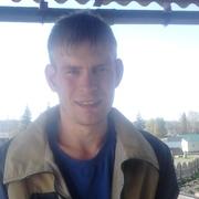антон 27 Красноярск