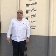 Milad Massaad 31 год (Скорпион) Кливленд