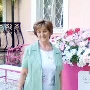 Тамара 67 лет (Дева) Белогорск
