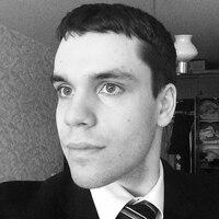 РУСЛАН, 28 лет, Рак, Москва