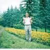 Dmitriy, 55, г.Муравленко