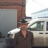 David Markovich, 40, Lensk