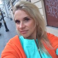 Юлия, 31 год, Козерог, Санкт-Петербург