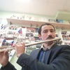tursunboy, 48, Zvenigorod