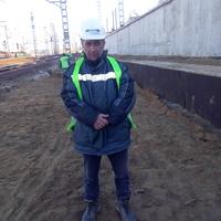 Артур, 54 года, Овен, Москва