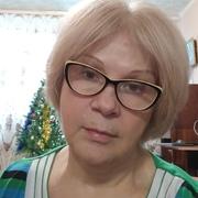 Татьяна 61 Луга