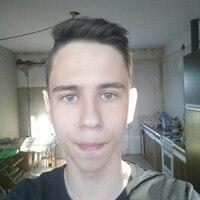 Киря, 22 года, Лев, Екатеринбург
