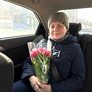 Ольга 44 года (Весы) Кичменгский Городок