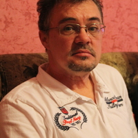 Духин Сергей, 53 года, Скорпион, Старый Оскол