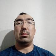 Валерий Эрдниев 39 Элиста