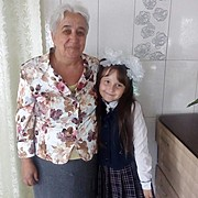 Галина 67 Анжеро-Судженск