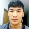данияр, 23, г.Тараз (Джамбул)