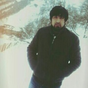 malach 26 лет (Близнецы) Хасавюрт