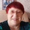 Людмила, 66, г.Астана