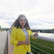 Аня 26 лет (Рак) Воткинск