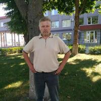 Владимир, 56 лет, Водолей, Луцк