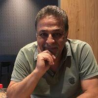 wolfgang schunzel, 54 года, Лев, Вена