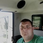 Сергій 21 год (Козерог) Сокиряны