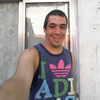 Diego Patricio maximi, 47, г.Buenos Aires