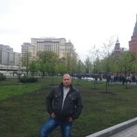 Владимир, 47 лет, Весы, Москва