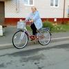 нина, 60, г.Ярославль