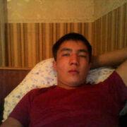 Bolot Djanatov, 23
