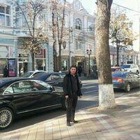 Артур, 40 лет, Козерог, Краснодар