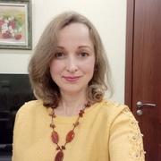 Юлия 45 лет (Рак) Константиновка