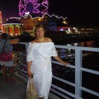 Диля, 44 года, Овен, Москва