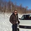 Андрей, 51, г.Николаевск-на-Амуре