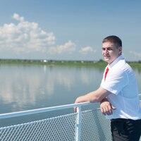 Роман, 36 лет, Лев, Томск