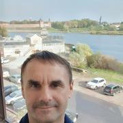 Сергей Андросов 45 Санкт-Петербург