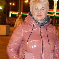 Анна, 55 лет, Козерог, Гомель