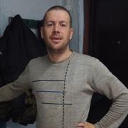 Дмитрий Кожев 36 Асино