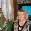 тамара  беркут, 62, г.Нижнеудинск