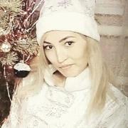 Альфина 34 года (Водолей) Астрахань