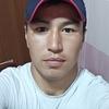 Bahtiyar Arylbekov, 30, Bishkek