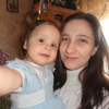 Анна, 28, г.Молодогвардейск
