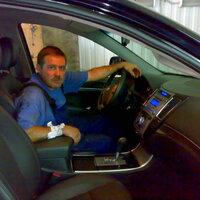 Механик, 54 года, Телец, Москва