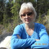 Жанна, 50, г.Сегежа
